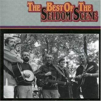 Seldom Scene - Vol.1-Best of Seldom Scene