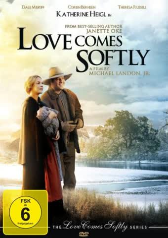 Love Comes Softly [Import allemand]