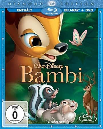 Bambi - Combo Box