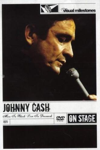 Johnny Cash - Live in Denmark 1971