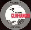 Trevor Jones - Cliffhanger