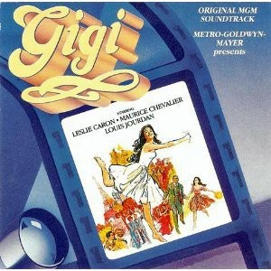 Maurice Chevalier - Gigi Soundtrack