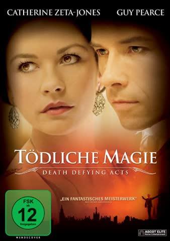 Tödliche Magie