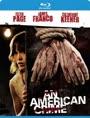 An American Crime - Uncut [Blu-ray]