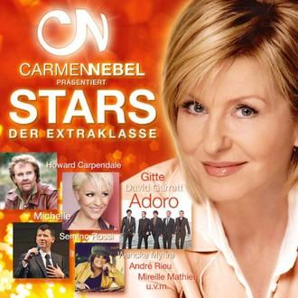 Various - Carmen Nebel Präsentiert Stars der Extraklasse