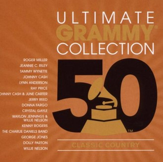 Various - Ultimate Grammy: Classic Country