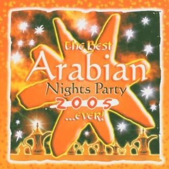 Various - Best Arabian Night Party 2005