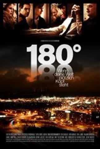 180° ( 180° - Wenn deine Welt plötzlich Kopf steht )