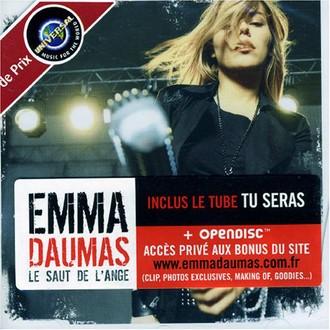 Emma Daumas - Le Saut de l Ange