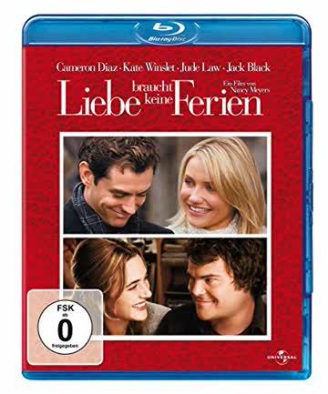 Liebe braucht keine Ferien [Blu-ray]