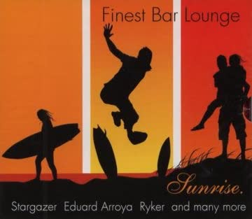 Various - Finest Bar Lounge - Sunrise
