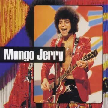 Mungo Jerry - Greatest Hits Vol. 1