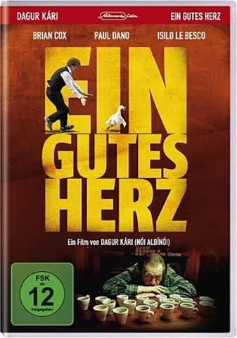 EIN GUTES HERZ - MOVIE [DVD] [2009]