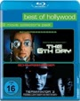 Best of Hollywood - 2 Movie Collector's Pack 25 (The 6th Day / Terminator 3 - Rebellion der Maschinen) [Blu-ray]