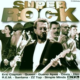 Various - Super Rock