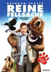 Reine Fellsache - Furry Vengeance Robert Kumble
