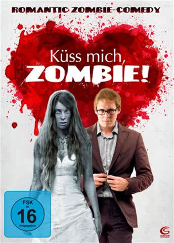Küss mich, Zombie! (Special Edition)