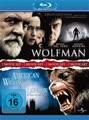 WOLFMAN & AMERICAN WEREWO - MO