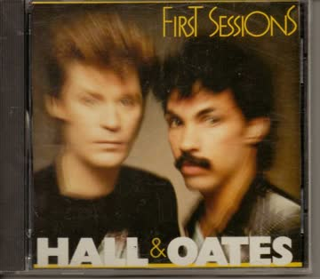 Daryl Hall & John Oates - First sessions