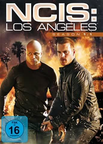 NCIS - Los Angeles - Season 1.1