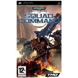 Warhammer 40K Squad Command PSP
