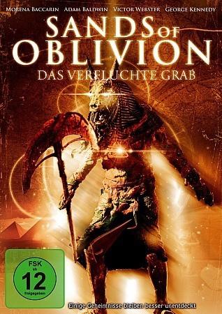Sands Of Oblivion - Das Verfluchte Grab