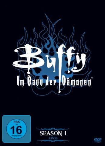 Buffy - Im Bann der Dämonen: Season 1 [Import allemand]