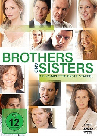 Brothers & Sisters - Staffel 1