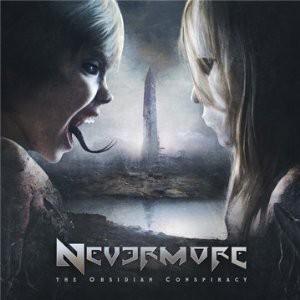 Nevermore - The Obsidian Conspirady (Ltd.Box Set)
