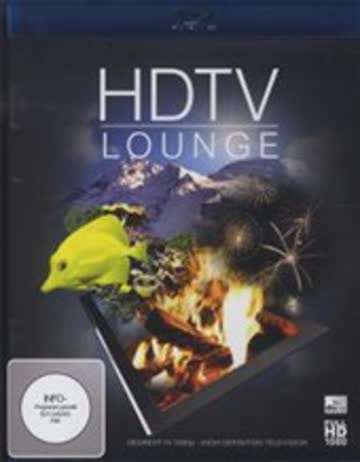 HDTV - Lounge [Blu-ray]