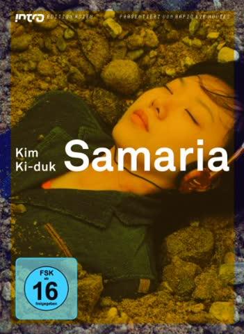 Samaria (Intro Edition Asien 04)