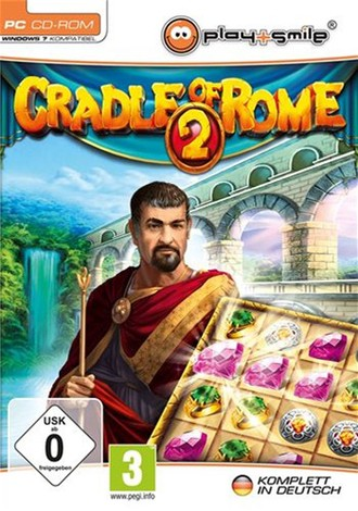 Play & Smile: Cradle Of Rome 2