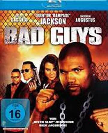 Bad Guys: Böse Jungs (2008)