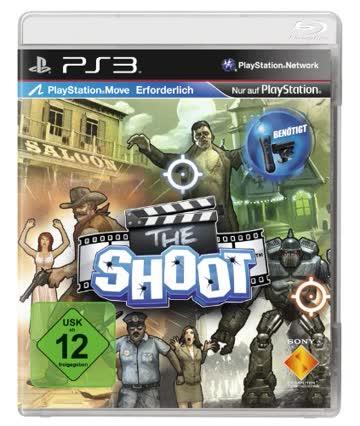 The Shoot (Move erforderlich)