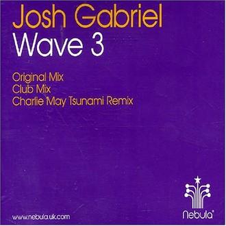 Josh' 'Gabriel - Wave 3