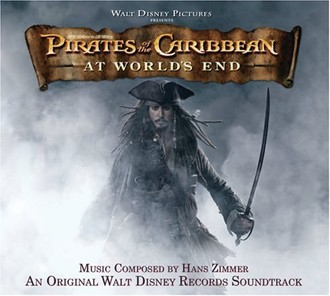 - Pirates of the Caribbean: At World's End
