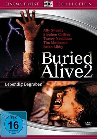 Lebendig Begraben 2 - Cinema Finest Collection