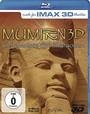 Imax: Mumien - Geheimnisse Der Pharaonen - Blu-Ray 3d