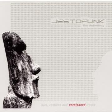 Jestofunk - Anthology - Hits, Remixes & Unreleased