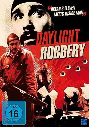 Daylight Robbery (2 Disc Set)