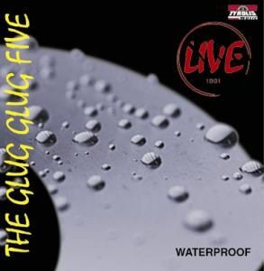 The Glug Glug Five - Waterproof