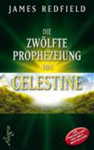 Die Zwölfte Prophezeiung von Celestine - Jenseits von 2012