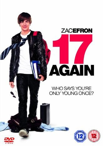 17 Again [UK Import]