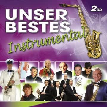 Various - Unser Bestes.. . Instrumentalmusik