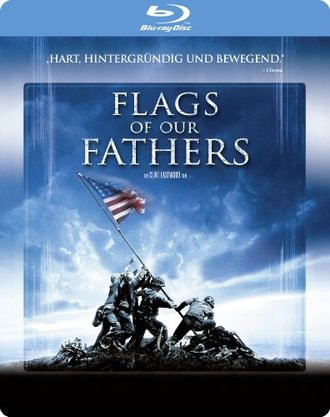 Flags Of Our Fathers (Steelbook) [Blu-ray]