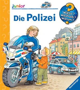 Buch Www Die Polizei Ravensburger