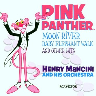Henry & His Orchestra Mancini - The Pink Panther And Other Hits