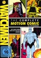 Watchmen - The Complete Motion Comic [2 DVDs]