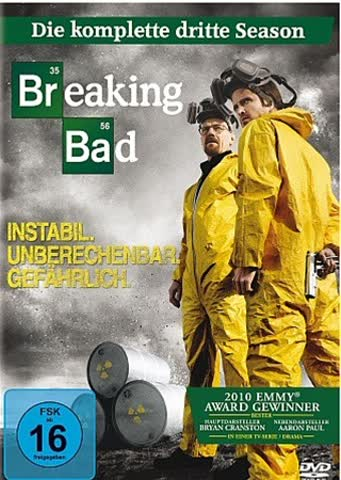 Complete Session 3 [DVD]