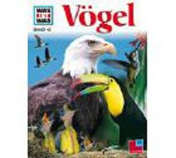 WIW - Vögel (9783788602802)